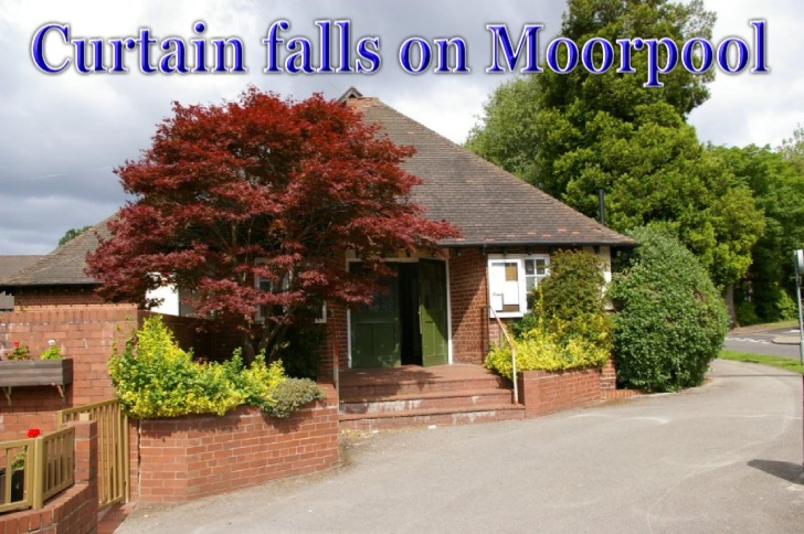 Moorpool Hall